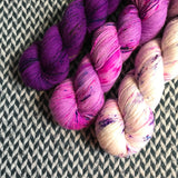 HAPPY DANCE *3 Skein Set*-- Harlem sock yarn -- ready to ship