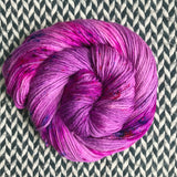 SUNCHASER KITS -- DK weight 4-skein or 5-skein set -- ready to ship yarn