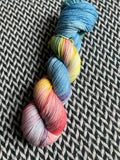 SWIFTWIND -- Times Sqare sock yarn -- ready to ship