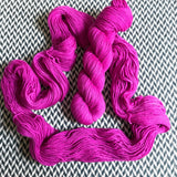 FRUTTI DI BOSCO -- Greenwich Village DK yarn -- ready to ship