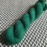 FOREST -- dyed to order yarn