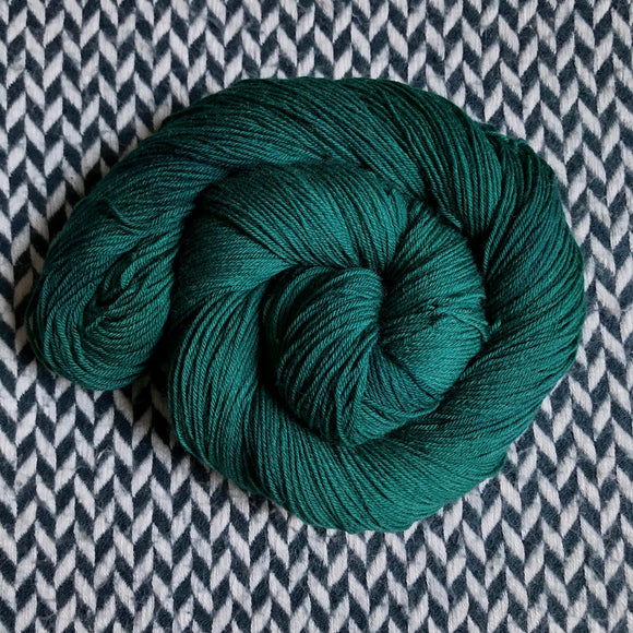 FOREST -- Times Square sock yarn -- ready to ship