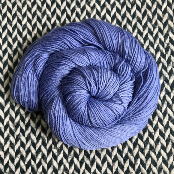 FIRST OFFICER -- Times Square merino/nylon sock yarn -- ready to ship