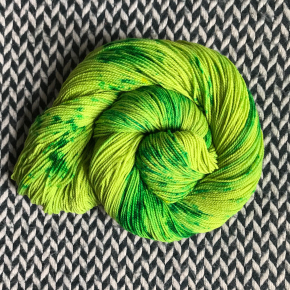 PICKLEBACK -- dyed to order yarn