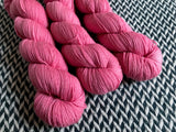 SAKURA -- Times Square merino/nylon sock yarn -- ready to ship
