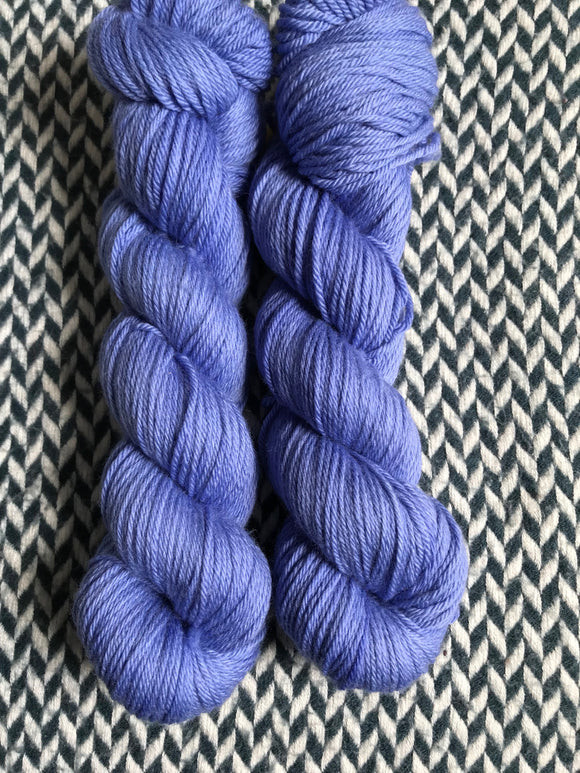 FIRST OFFICERI- Brooklyn Bridge worsted weight yarn -- ready to ship