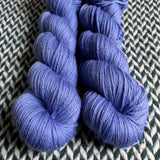 FIRST OFFICER- Brooklyn Bridge worsted weight yarn -- ready to ship