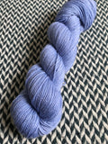 FIRST OFFICER -- Broadway sparkle sock yarn -- ready to ship
