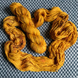 QUEEN BEE -- Greenwich Village merino DK yarn -- ready to ship
