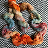 SOL LEVANT -- Greenwich Village DK yarn -- ready to ship