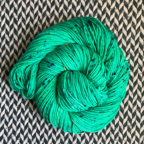 EVERMINT -- dyed to order yarn