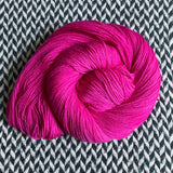 AMOUR ACIDE -- Times Square sock yarn -- ready to ship