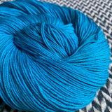 STRUT -- dyed to order yarn