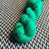 FOLLOW THE FAIRY -- Broadway sparkle sock yarn -- ready to ship