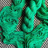 EVERMINT -- Flushing Meadows bulky yarn -- ready to ship