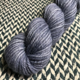 MIRRORS -- Pelican Bay bulky nonsuperwash yarn -- ready to ship