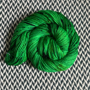 JALAPEÑO POPPERS -- dyed to order yarn