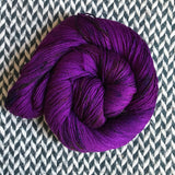 ELECTROPOP -- Times Square sock yarn -- ready to ship
