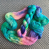 HIPPOCAMPUS -- dyed to order yarn