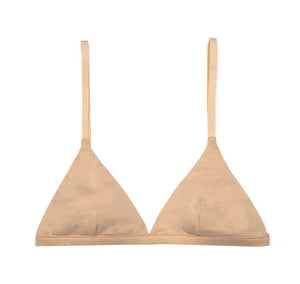 The BASIC Bra | Nude - NALU