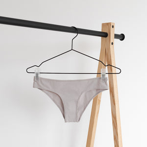 The BASIC Briefs | Grey [Archive Sale] - NALU