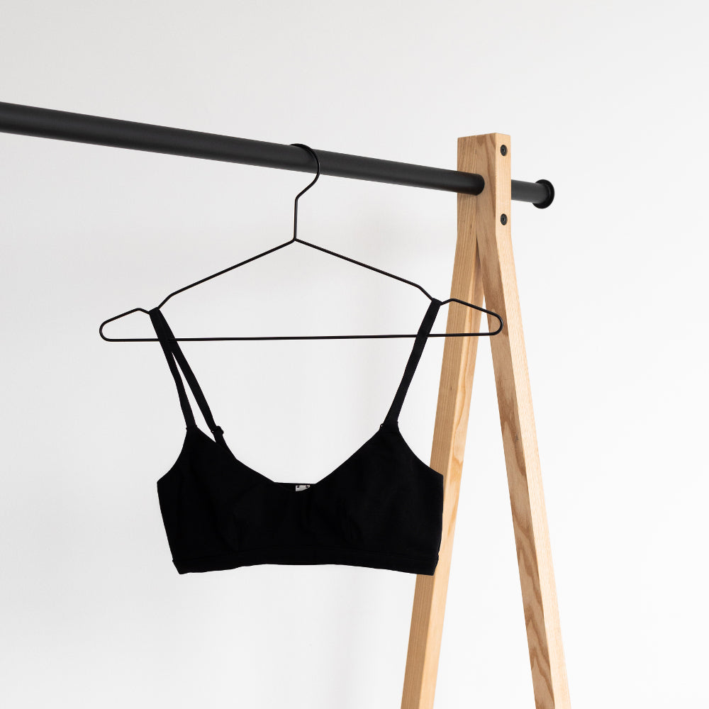 The CHILL Bra | Black [Archive Sale] - NALU