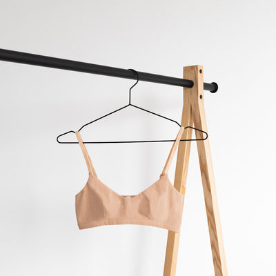 The CHILL Bra | Nude [Archive Sale] - NALU