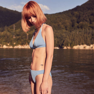 The CONSCIOUS Swim Top | Patagonia - NALU