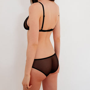 The LOVE Bra | Black