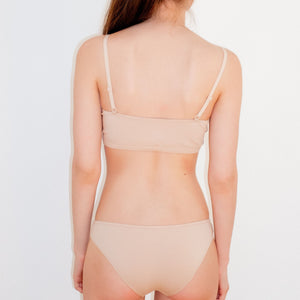The CHILL Bra | Nude - NALU