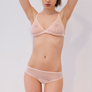The PLAY Bra | Rose - NALU