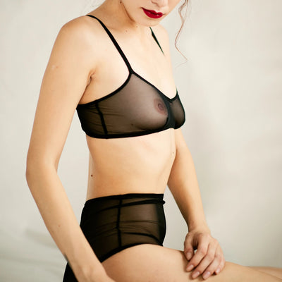 The LIGHT Briefs | Black - NALU