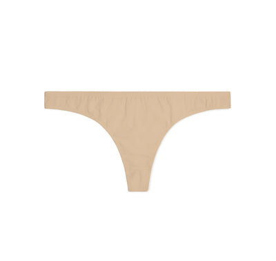 The BASIC Thong | Nude - NALU