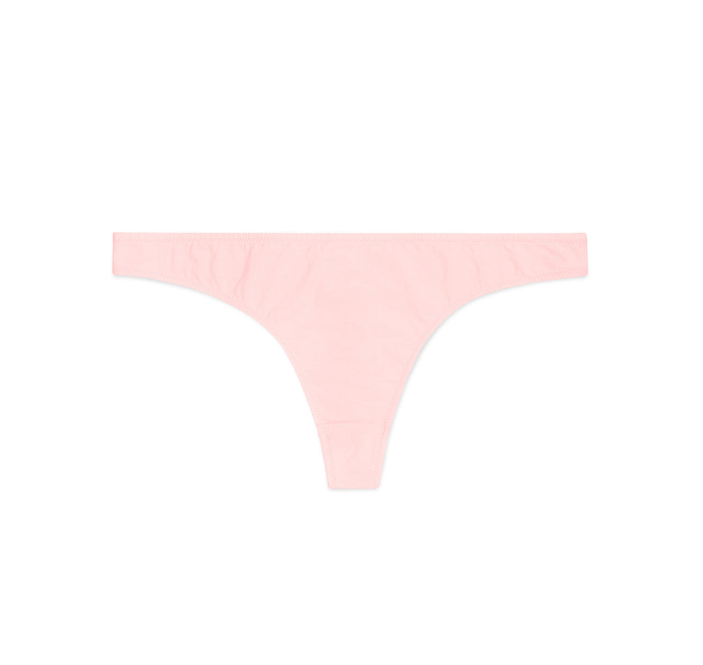 The BASIC Thong | Rose - NALU