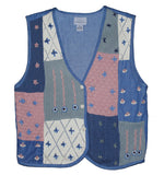 In The Valley Vest M