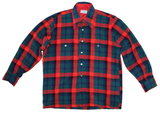 Lumberjack Button Up L