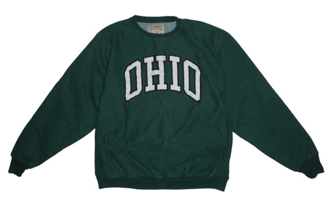 Ohio University College Sweatshirt XXL