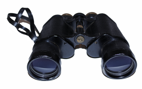 Scope Mark IV 7x50 Binoculars