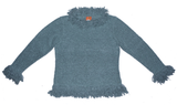 Snowflake Sweater L