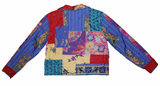 Stained Glass Jacket S