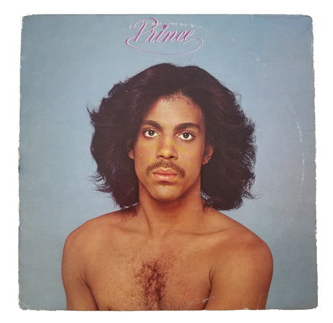 Prince- Self Titled Vinyl LP Original Press