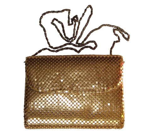 Golden Days Purse