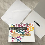 Tuck in Spoon Eid Card