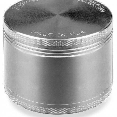 Space Case 4-Piece Grinders