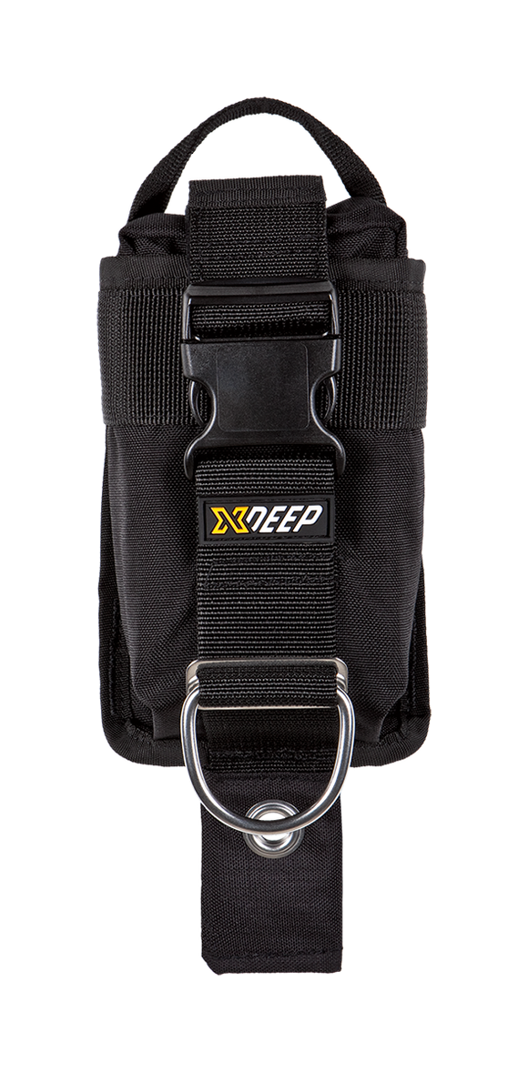 XDeep weight pockets