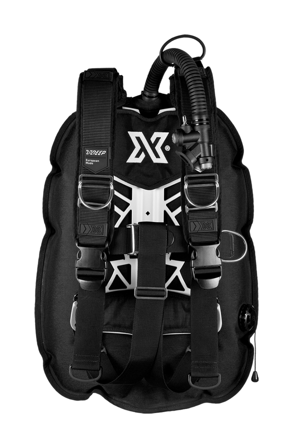 XDeep GHOST Deluxe set