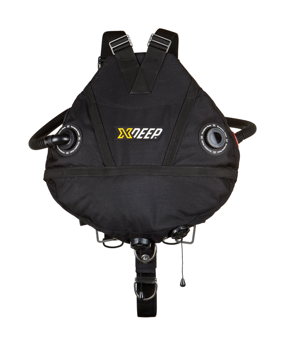 XDeep Stealth 2.0 (Tec) - Redundant Bladder