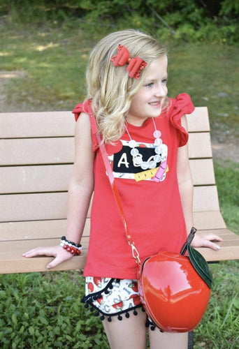 Apple Of My Eye - Red🍎,addison-s-addictions-handbags-accessories-2