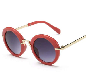 Audrey Sunglasses - Red,addison-s-addictions-handbags-accessories-2