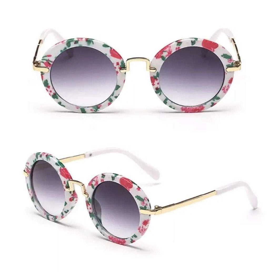 Audrey Sunglasses - White Floral,addison-s-addictions-handbags-accessories-2